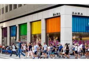 Las tiendas físicas siguen con más consumidores fieles que los sitios web
