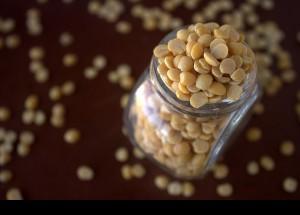 El consumo de legumbres en España cae un 50% en los últimos 50 años