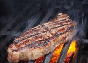 Dinamarca aplica un impuesto sobre el consumo de carne