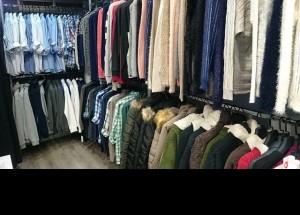El calor y la debilidad del consumo meten al comercio textil en recesión