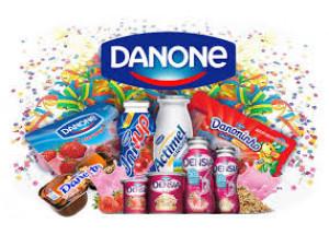 Danone añade la fecha de consumo preferente en sus yogures por el desperdicio alimentario