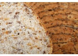 ¿Por qué desiende el consumo de pan?