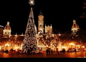 La Navidad dispara el consumo... de luz