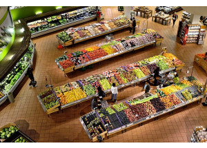 Los europeos y la seguridad alimentaria