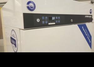 El frigorífico sin gas contaminante y de menor consumo energético