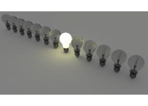 Así es el nuevo recibo de la luz: tres tramos de tarifas al día y más caro en las horas de mayor consumo