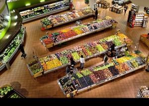 Seis de cada diez consumidores elige el supermercado como su lugar de compra habitual