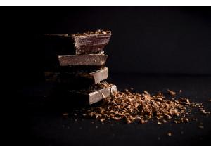 Aprende a elegir el mejor chocolate
