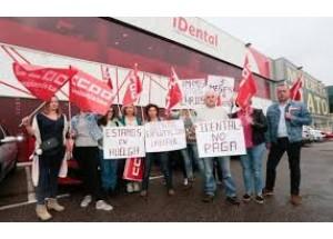 iDental paraliza la actividad de todas sus clínicas en Andalucía