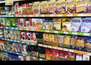 Los consumidores se suman a la era de los productos 'sin'