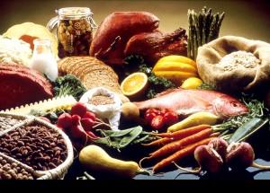 Los ocho mandamientos para el consumo alimentario responsable