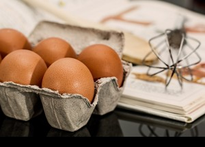 El mito sobre el consumo del huevo
