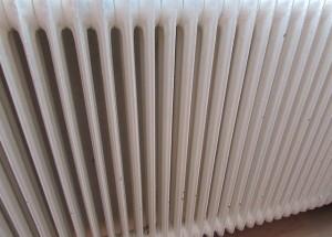 Un grado más en la calefacción, un 7% más en la factura
