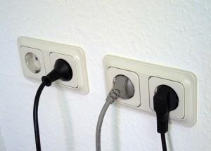 Consum fantasma: costa diners deixar-se el carregador enxufat?