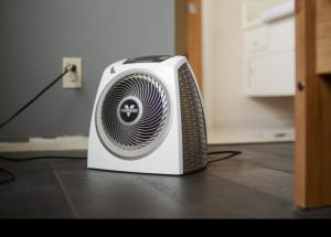 Los 5 calefactores con problemas de seguridad importantes
