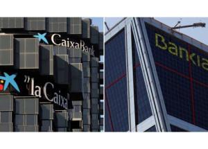 Dudas sobre si la absorción de CaixaBank a Bankia beneficiará o perjudicará a los consumidores