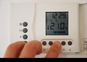La calefacción supone cerca del 65% del consumo de energía en los hogares europeos, según Eurostat