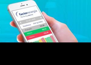 Controlar el consumo eléctrico con la ayuda de una 'app'