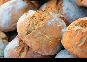 El consumo de pan bajó un 2,5% en 2015