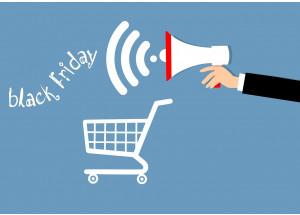 Els consumidors aposten per una compra austera al *Black *Friday