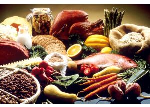Contra el fraude de alimentos