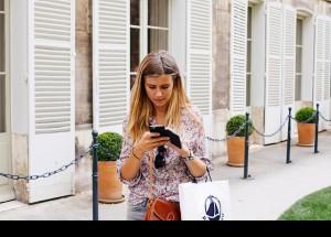 Tres de cada cuatro consumidores no confían en pagar sus compras con el móvil