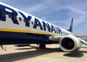 BALEARS | Consum inspecciona la web de Ryanair que impedeix aplicar el descompte per a residents