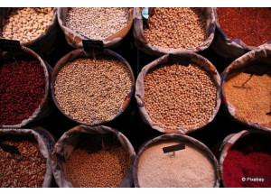 Sense dades de caducitat: Els aliments que mai caduquen