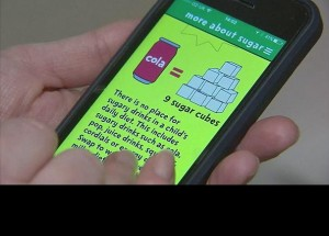 L'app que ajuda a reduir el consum diari de sucre