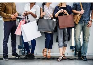 El 39% de los consumidores no tiene pensado gastar nada en las rebajas de verano