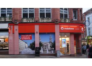Ets una de les víctimes de la caiguda de la xarxa de Vodafone?