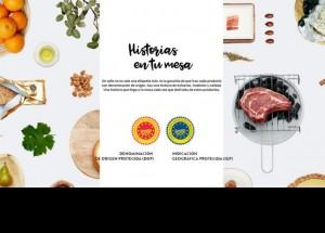 La UE lanza campaña para sensibilizar al consumidor a conocer y reconocer los sellos europeos de calidad
