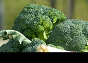 El consumo de brócoli aumenta en España un 20% en 2016