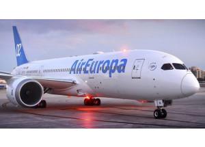 Cancelaciones por Coronavirus: Air Europa acepta la mediación