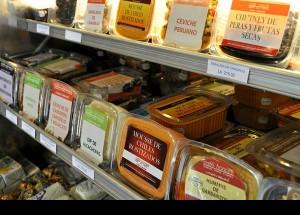 El menjar precuinat va créixer un 9,5% l'any passat i va superar al conjunt del gran consum
