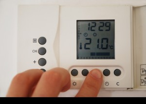 La ola de frío llevará el consumo eléctrico a máximos desde 2012