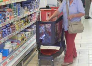 Consumidores mayores, consumidores prudentes