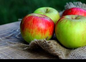 Los Españoles suspenden en consumo de frutas y verduras
