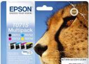 Facua denuncia a Epson por impedir que sus impresoras funcionen con cartuchos de otras marcas