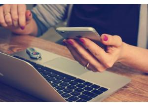 Las cuentas online, más baratas