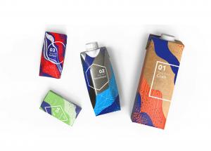 *Tetra *Pak llança materials amb efectes per atreure al consumidor