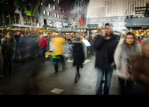 El nou consumidor es pro-marques y més previngut